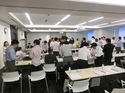 ビジネス交流イベント   販路開拓・PR  東京商工会議所